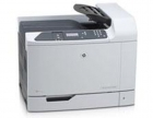 HP Color Laserjet CP6015 printer